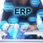 Business Process Management in an ERP Context
